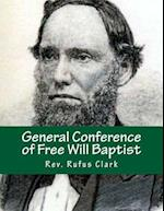General Conference of Free Will Baptist