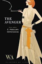 The Avenger af E. Edward Phillips Oppenheim