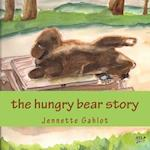 The Hungry Bear Story af Jennette Gahlot