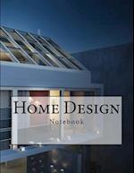 Home Design Notebook