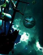 Ship of Dreams Notebook