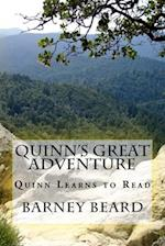 Quinn's Great Adventure