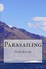 Parasailing Notebook