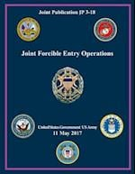 Joint Publication Jp 3-18 Joint Forcible Entry Operations