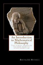 An Introduction to Mathematical Philosophy