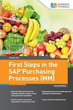 First Steps in the SAP Purchasing Processes (MM)