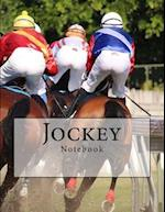Jockey Notebook