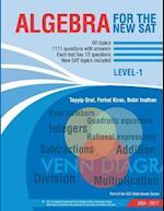 Algebra for the New SAT