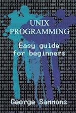 Unix Programming