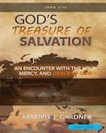 God's Treasure of Salvation af Kendrix J. Gardner