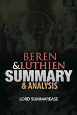 Beren and Luthien Summary & Analysis