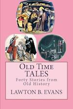 Old Time Tales