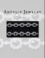 Antique Jewelry Notebook