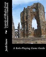 Legends of Albadyn Event Coordinator's Handbook