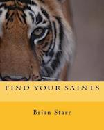 Find Your Saints