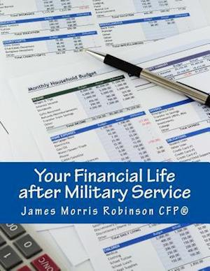 Your Financial Life After Military Service