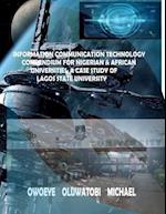 Information Communication Technology for Nigerian and African Universities