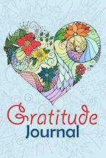 Gratitude Journal af Gratitude Journal, Happiness Life