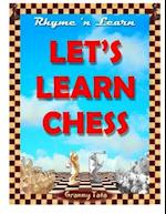 Let's Learn Chess