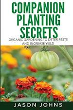 Companion Planting Secrets ? Organic Gardening to Deter Pests and Increase Yield