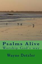 Psalms--A Devotional Commentary