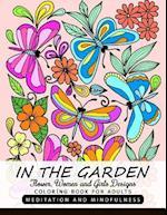 In the Garden Flower, Women and Girl Design