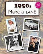 1950s Memory Lane