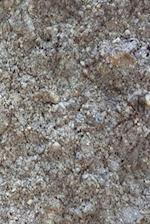 Journal Rough Rock Surface Photo