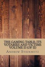 The Gaming Table