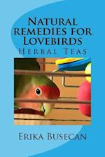 Natural Remedies for Lovebirds