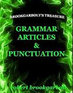 Grammar Articles and Punctuation