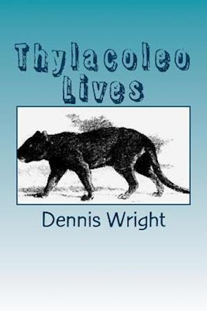 Thylacoleo Lives