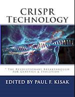 Crispr Technology af Edited by Paul F. Kisak