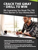 Crack the GMAT - Drill to Win