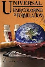 Universal Hair Coloring and Formulation
