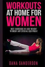 Workouts at Home for Women