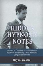 Hidden Hypnosis Notes