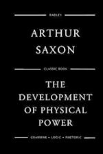 The Development of Physical Power