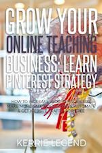 Grow Your Online Teaching Business