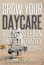 Grow Your Daycare Business
