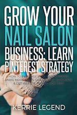 Grow Your Nail Salon Business