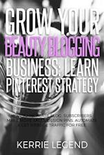 Grow Your Beauty Blogging Business