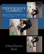 Indoor Rock Climbing School Exercise Book