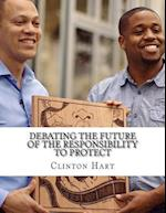 Debating the Future of the Responsibility to Protect