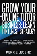 Grow Your Online Tutor Business