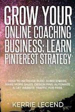 Grow Your Online Coaching Business