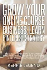 Grow Your Online Course Business