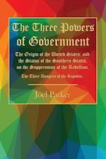 The Three Powers of Government