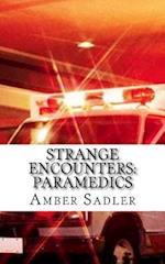 Strange Encounters af Amber Sadler