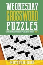 Wednesday Crossword Puzzles